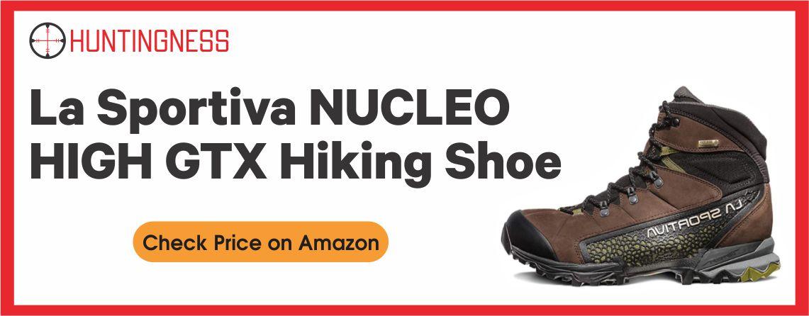 La Sportiva NUCLEO - HIGH GTX Hiking boots