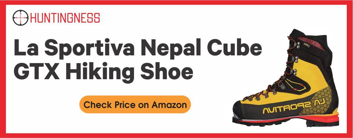 La Sportiva Nepal - Cube GTX Hunting Boots
