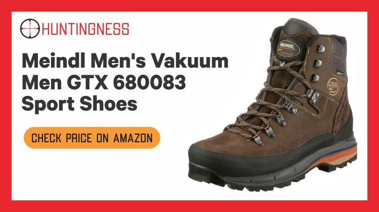 MEINDL Vacuum - Men GTX Boots