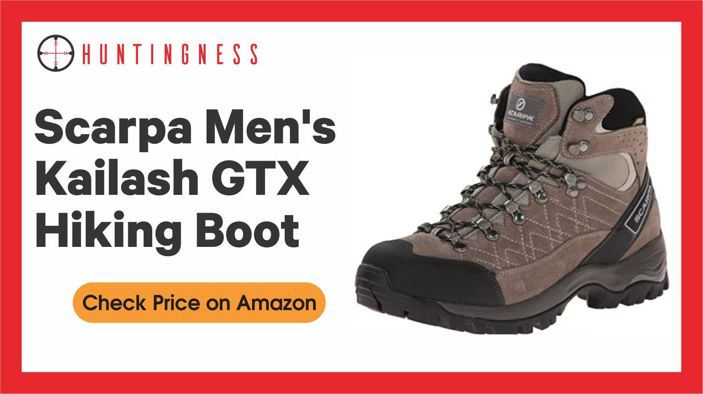 La Sportiva TX4 MID GTX Hiking Shoe - Men's