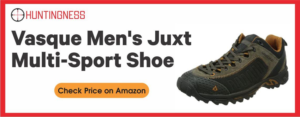 Vasque Men's Juxt - Multi-Sport Shoe