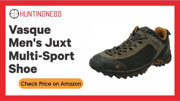 Vasque Men's Juxt - Multi-Sport Shoes
