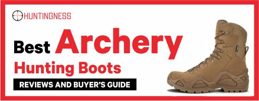 Best Archery Hunting Boots