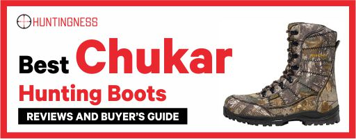 Best Chukar Hunting Boots