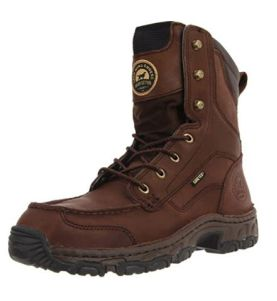 Irish Setter Men's 801 - Best Upland Chukar Hunting Boots
