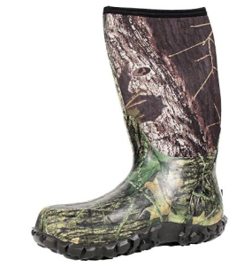 Bogs Men's Classic High Rain and Winter Snow Boots