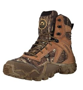 "Irish Setter Men's 2874 Vaprtrek 8"" Hunting Boots"
