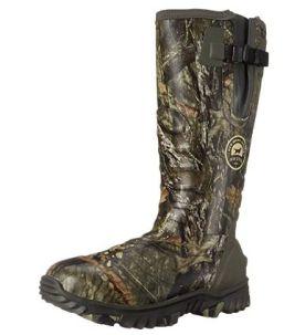 Irish Setter Men's 4883 Rutmaster Hunting boots
