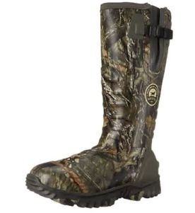 Irish Setter Men's 4883 Rutmaster Hunting boots