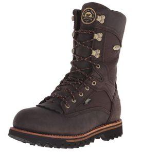 Irish Setter Men's 880 Elk Tracker Waterproof 200 Gram 12 Big Game Hunting Boots