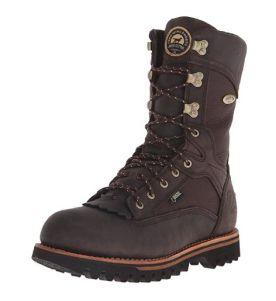 "Irish Setter Men's 880 Elk Tracker Waterproof 200 Gram 12"" Big Game Hunting Boots"