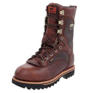 Irish Setter Men's 882 Elk Tracker hunting boots