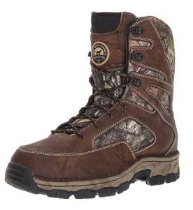 Irish Setter Men's Havoc XT WP 1000 Gram hunting boots