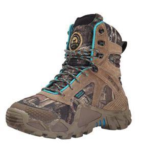 Irish Setter Women's 2881 Vaprtrek 400 Gram Hunting Boots: