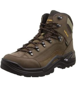 Lowa Renegade GTX Mid hunting boots