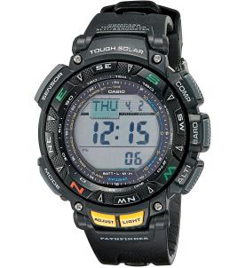Casio Pathfinder Triple Sensor Sport Watch