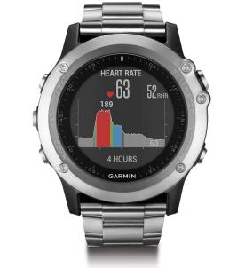 Garmin Fenix 3 HR GPS Watch