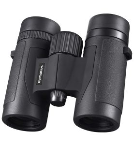 Wingspan Optics FieldView 8X32 Compact Binoculars